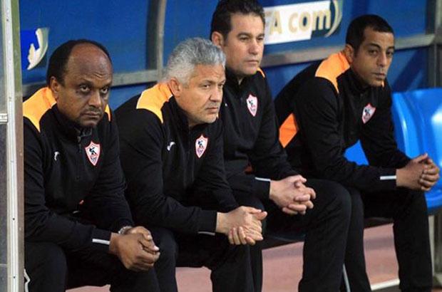 يوسف : لا يوجد مدرب في العالم مثل محمد حلمي