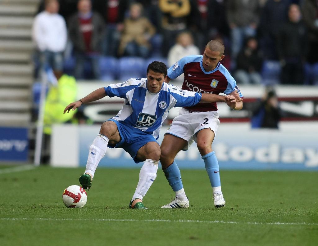 Wigan+Athletic+v+Aston+Villa+Premier+League+pny9P1377eFx