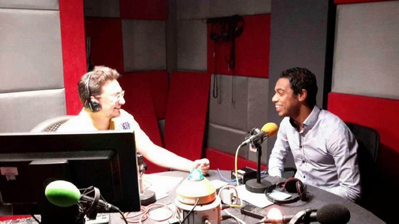 الميرغني يتحدث للـ BBC في أعقاب أزمته الأخيرة