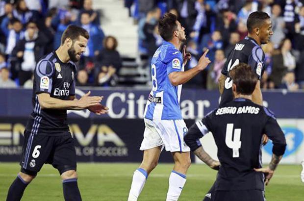 صورة | تعرف على جدول ترتيب الدوري الإسباني
