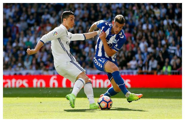 تقارير إسبانية: الريال يحسم صفقة ظهير أتلتيكو مدريد