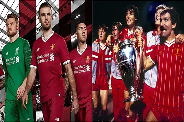 صور   ليفربول يبدأ الموسم القادم بروايح الزمن الجميل