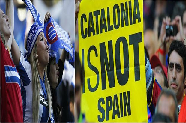#أصل_الحكاية | خاطيء من يعتقد أن لكتالونيا معشوقًا واحد