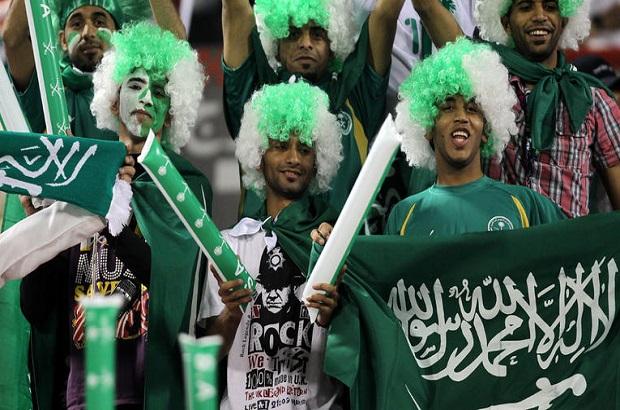 """الجماهير السعودية تنتظر """"الحسم"""" في الجولة 24"""