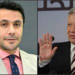 العميد يعلن الحرب مرة أخرى على مرتضى منصور