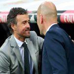 إنريكي يحذر ريال مدريد من صعوبة سيلتا فيجو ومالاجا !