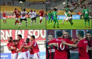 الأهلي , الزمالك , دوري أبطال أفريقيا