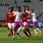 الأهلي يخاطب الأمن بسبب مباراة الوداد المغربي