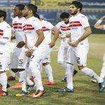 لاعب الوحدة السعودي يعترف بتوقيعه للزمالك