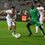 الزمالك مُهدد بضربة موجعة قبل مباراة أهلي طرابلس