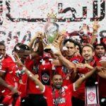 تقارير: السوبر الإماراتي في المغرب!