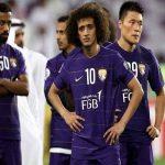 العين الإماراتي يُهزم بهدف قاتل بدوري أبطال أسيا
