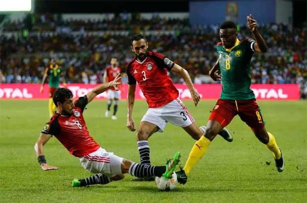 المحمدي-مصر