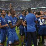 الهلال السعودي يؤكد تأهله لربع نهائي دوري الأبطال