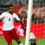 مجموعة مصر.. مدرب غانا يستعين بالأساطير من أجل المونديال