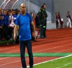 حسام حسن , المصري , كأس مصر