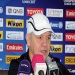 رحيل مدرب الوحدة الإماراتي قبل دوري أبطال العرب!