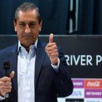 رامون دياز يكشف سبب تألق الهلال السعودي هذا الموسم
