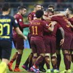 روما يرفض عرض قوي من إنتر ميلان لضم ثنائي الذئاب !