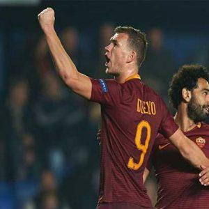 ثنائي روما أول المُرشحين للعودة إلى الدوري الإنجليزي
