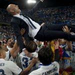 قالوا عن.. فوز ريال مدريد بالدوري الإسباني