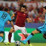 كوتينيو يفسح الطريق لـ «صلاح» بمغازلة برشلونة !