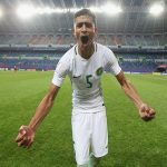 نجم شباب السعودية يكشف سر التأهل لدور الـ١٦ بالمونديال