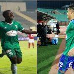 كاسونجو يقترب من لقب هداف الدوري المصري أمام أعين الشيخ !