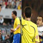 كاكا عميل مزدوج في نهائي دوري أبطال أوروبا