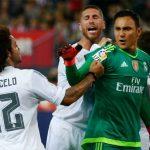 مارسيلو: أريد البقاء مع ريال مدريد ولن أفعل مثل نافاس !