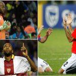 صور .. مناضلين كرة القدم من أجل صيام شهر رمضان الكريم