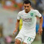 """عبدالشافي """"تاسع"""" أغلى لاعب في الدوري السعودي"""