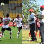 مدرب زاناكو يشيد بالأهلي ويحذر فريقه من مباراة الإياب