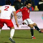 تعرف على موعد مواجهة منتخب مصر أمام تونس