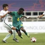 موعد مباراة السعودية والإكوادور في مونديال الشباب والقناة الناقلة