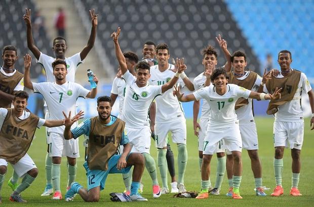 ماذا تحتاج السعودية لتتأهل لثمن نهائي مونديال الشباب؟
