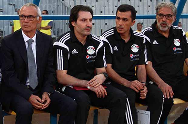 من يحرس مرمى مصر أمام تونس ؟ أحمد ناجي يجيب