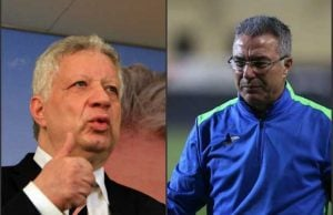 منصور يدعم إيناسيو ويهدد الأولتراس بالحبس