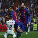 برشلونة يستنجد بـ «عبد النعيم» لحصد لقب الدوري الإسباني !