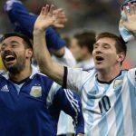 صورة.. النجم الأرجنتيني يغضب أكثر من مليار شخص بسبب صورة