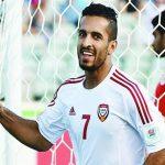 """""""مبخوت"""" أفضل لاعب في الدوري الإماراتي"""