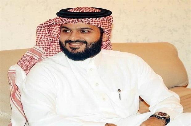 """رسميًا .. """"أنمار"""" يترشح على رئاسة اتحاد جدة"""