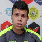 """""""دي ليما"""" أفضل محترف في الدوري الإماراتي"""