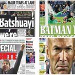 #اقرأ_الخبر .. أبرز عناوين الصحف الأوروبية بين يديك