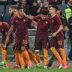 صورة.. روما يضرب يوفنتوس ويشعل جدول ترتيب الدوري الإيطالي