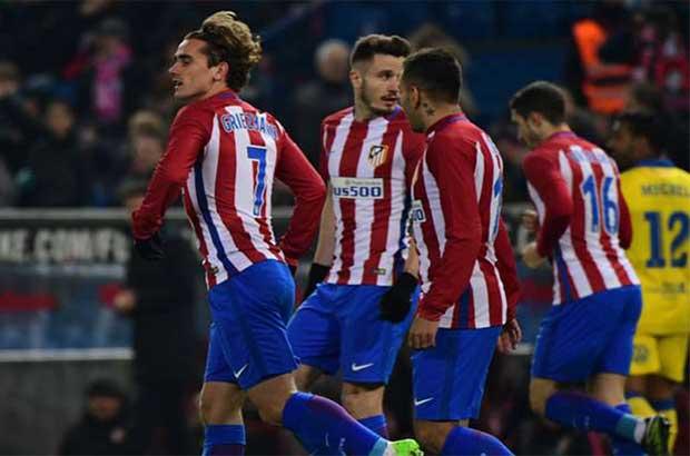 أتلتيكو مدريد يتلقى ضربة قوية ومانشستر قد يكون الضحية