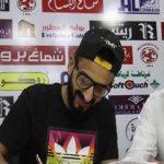 الفيصلي السعودي يُجدد تعاقده مع أحمد عباس