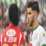 ماذا قدم هدف الأهلي أمام بطل إفريقيا؟
