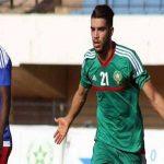 نادي فرنسي ينافس الأهلي على ضم مهاجم المغرب