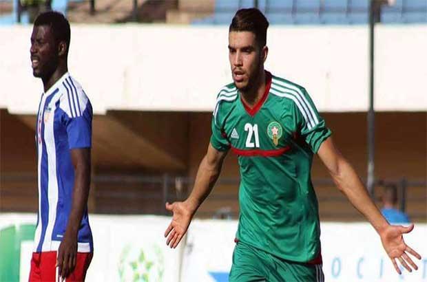 الأهلي-,-المغرب